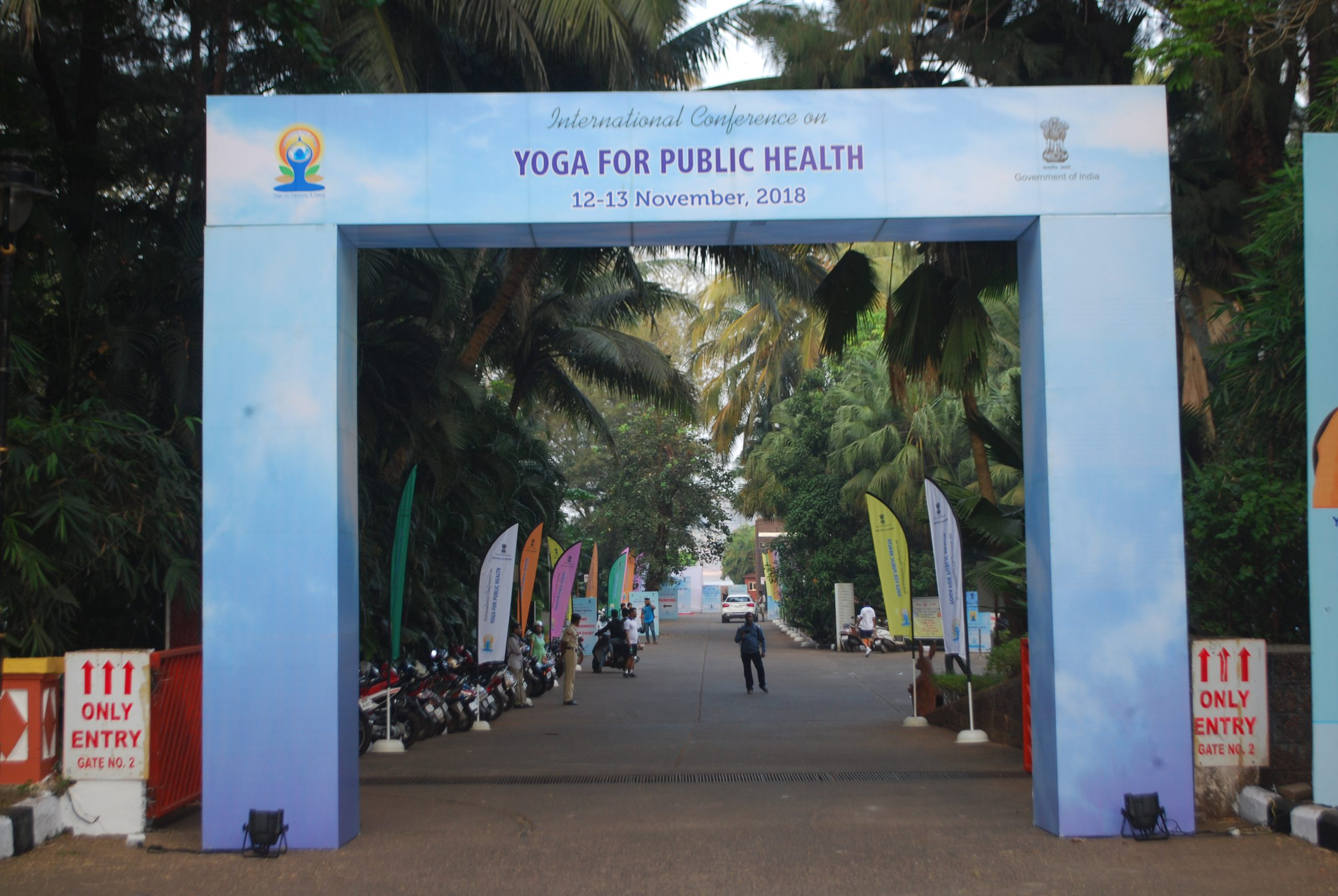 International Conference Yoga for Public Health