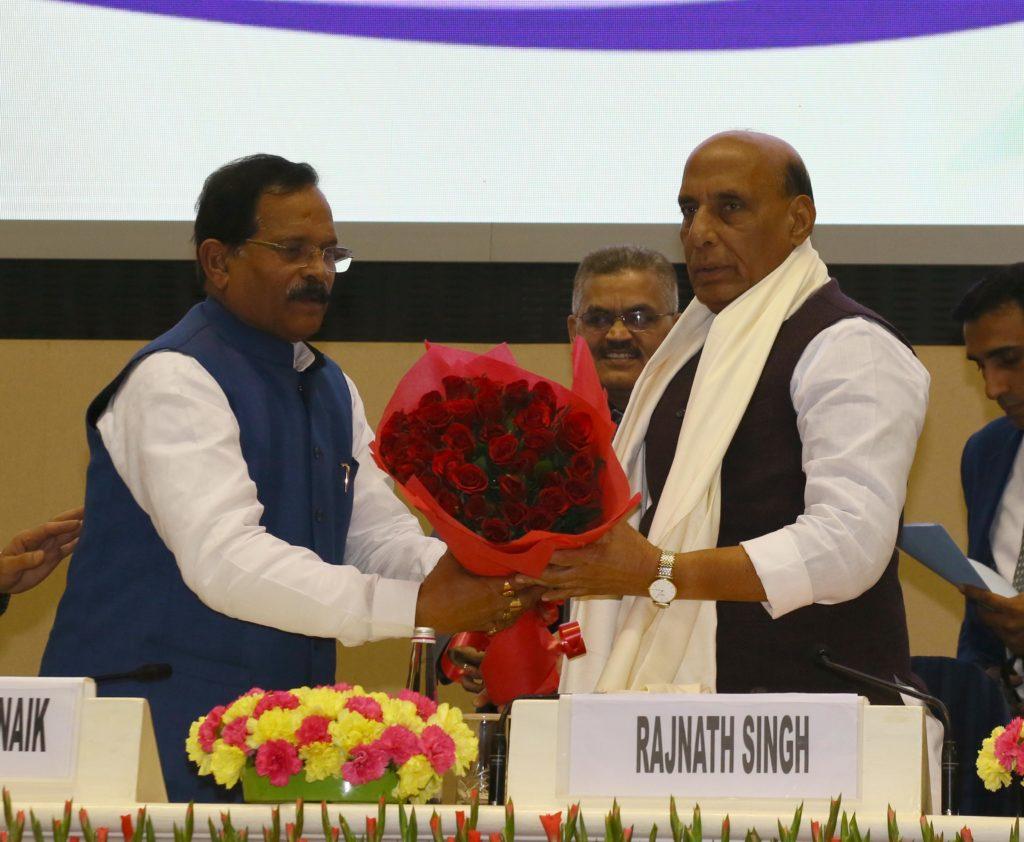 INTERNATIONAL CONFERENCE ON UNANI MEDICINE ON THE OCCASION OF WORLD UNANI DAY IN NEW DELHI
