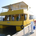 Inauguration of Floating Jetty at Captain of Ports Jetty, Panaji